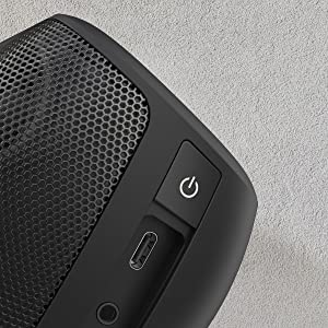 Anker Soundcore Motion+ Bluetooth Speaker with Hi-Res 30W Audio, Extended Bass and Treble, Wireless HiFi Portable Speaker with App, Customizable EQ, 12-Hour Playtime, IPX7 Waterproof, and USB-C 0026787c f2c8 4594 9c4c db9c5db7eec7