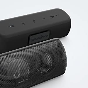 Anker Soundcore Motion+ Bluetooth Speaker with Hi-Res 30W Audio, Extended Bass and Treble, Wireless HiFi Portable Speaker with App, Customizable EQ, 12-Hour Playtime, IPX7 Waterproof, and USB-C 0d244534 9b3d 479a 9788 60bf5d33dcc2