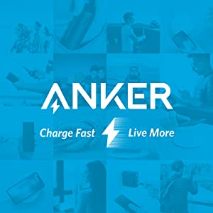 The Anker Advantage