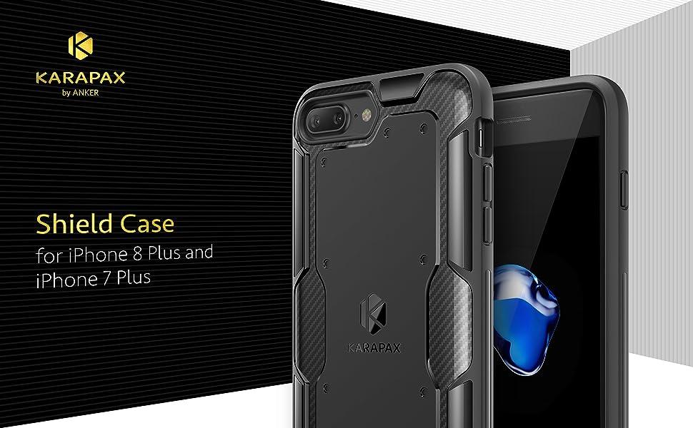 anker case iphone 8 plus