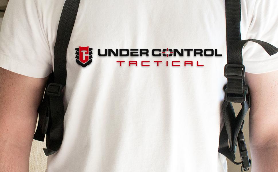 Amazon.com : Best Concealed Carry Shoulder Holster - Works Great for