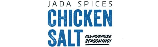 jada spices chicken salt vegan and vegetarian seasoning