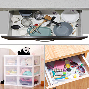 From The Office To The Nursery And Any Room In Between, Our Kitchen Drawer  Dividers Will Organize The Entire House! Amazing Ideas