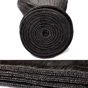 ANNELBEL human hair bundles