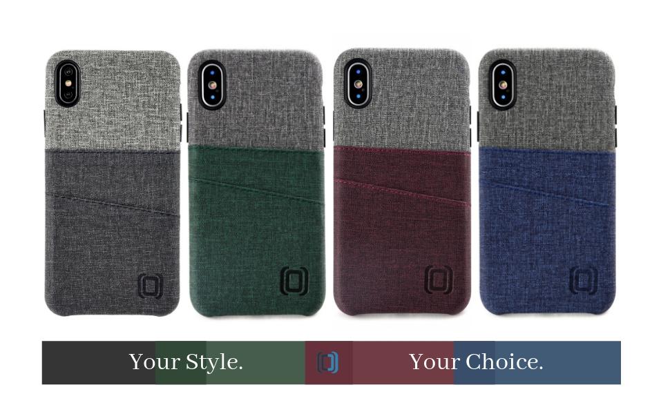 dockem iphone xs case