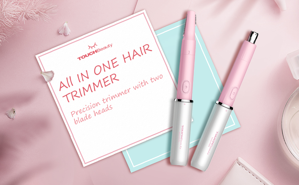 nose trimmer for female