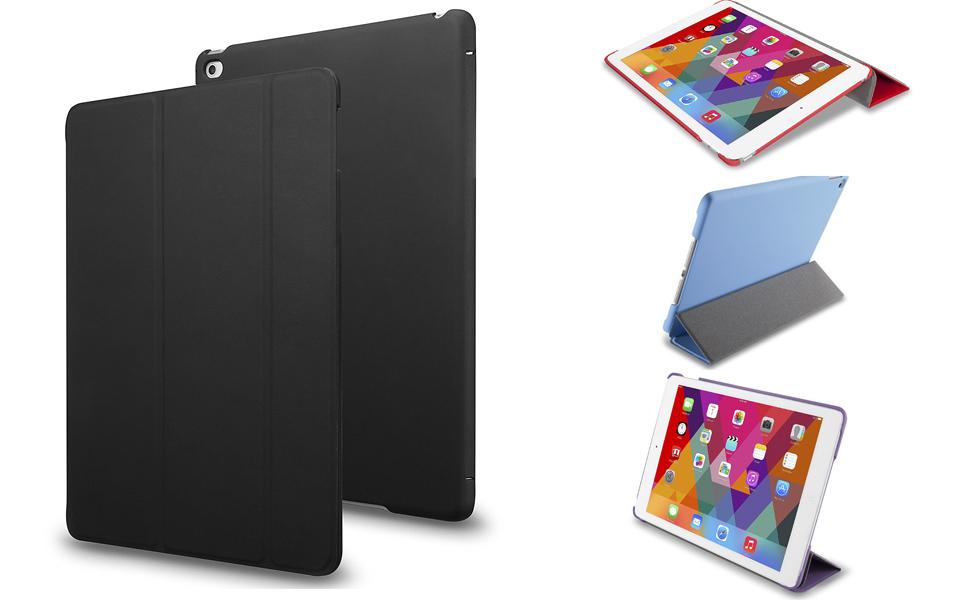 Amazon.com: iPad Air 2 Funda – invellop [Slim Fit] – Carcasa ...