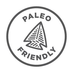 Paleo Friendly