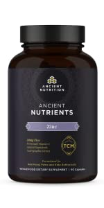 Ancient Nutrients Zinc