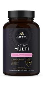 Ancient Multi Women's