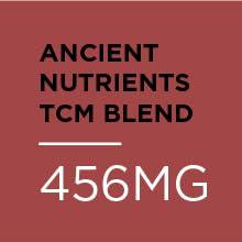 Ancient Nutrients TCM Blend - 456mg