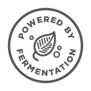 Powered By Fermentation