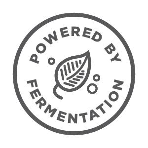 Powered By Fermentation