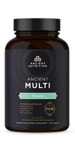 Ancient Multi Prenatal