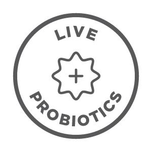 Live Probiotics