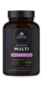 Ancient Multi Women's 40+