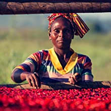 PERi-PERi reflects the blend of cultures present in Mozambique for centuries.