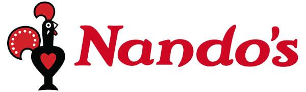 Nando's PERi PERi signature hot sauce, splash, drizzle and squeeze onto any dish