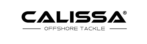 Calissa Offshore Tackle