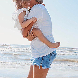 women mid rise denim shorts for summer beach casual daily wear