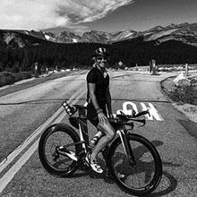 Womens Bike Shorts with 3D Gel Padded Cycling Women's Shorts