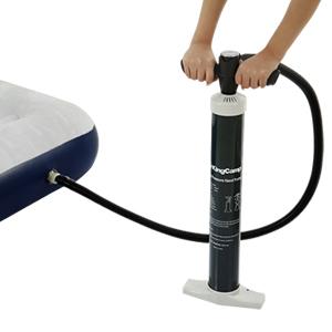 hand pump for mattress sup kayak