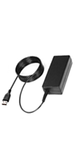 Amazon.com: 7.5Ft Type C AC Charger for Lenovo Yoga 730 730 ...