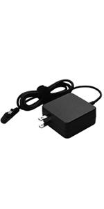 Amazon.com: 45 W 65 W Cargador de CA para Lenovo IdeaPad 320 ...