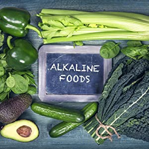 Alkaline Foods Will Help With Inflammation