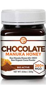 Raw Certified NPA 20+ Highest Grade Manuka Honey MGO 820+ Medicinal Strength