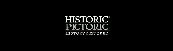 historic pictoric logo