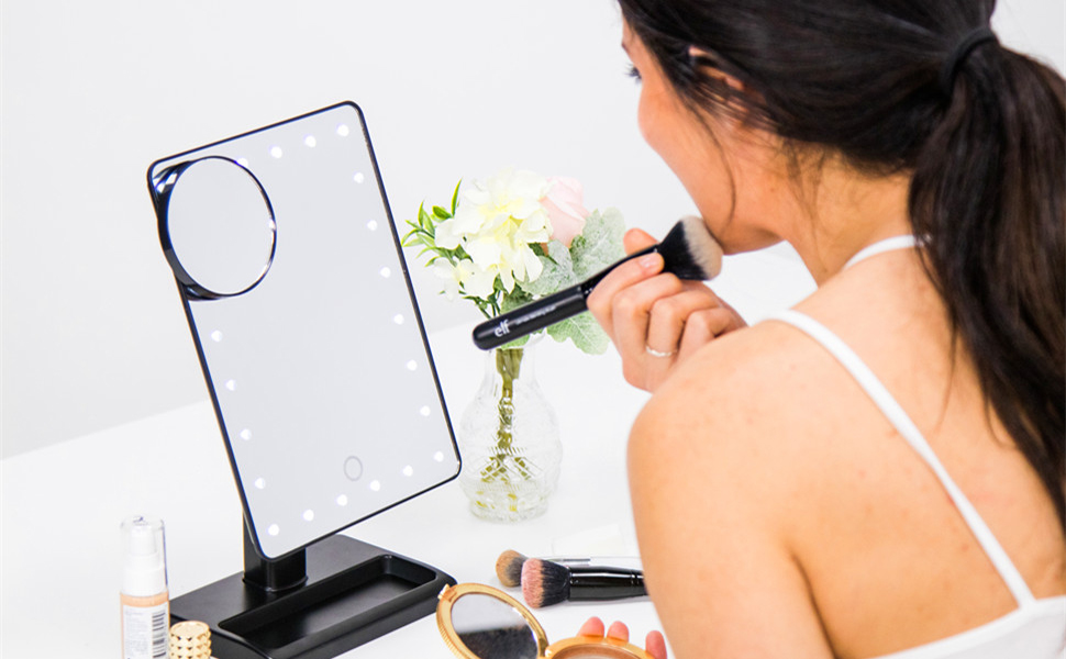 Waneway Makeup Mirror