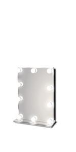 Waneway Lighted Vanity Mirror, Standard