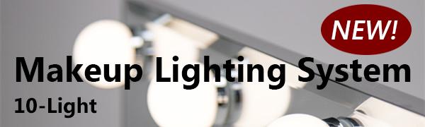 Waneway lights kit