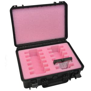 doro cases hard drive case carrier tsa approved hard drive storage