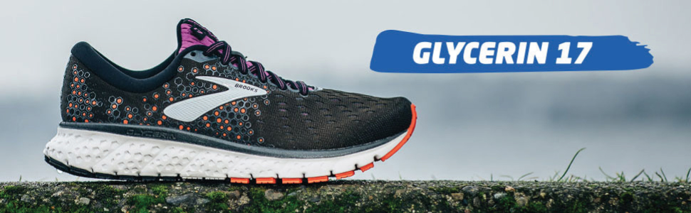 Cushioning that Goes on For Miles