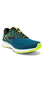 Brooks sneaker asics running neutral cushioned supportive nike adidas protective marathon arch