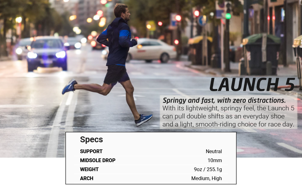 At Brooks, running is all we think about. All of our running shoes are designed and built with smart technologies to give you the right fit and function on ...