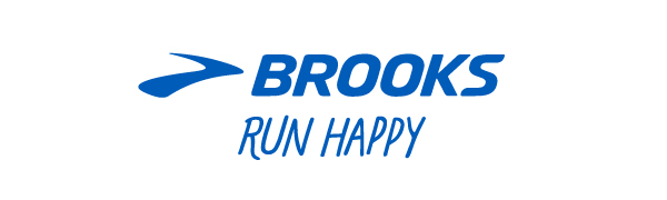 Brooks Running Shoes. Run Happy