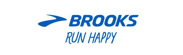 Brooks Zapatillas de Correr. Ejecutar feliz