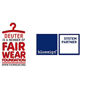 deuter responsibility fair wear