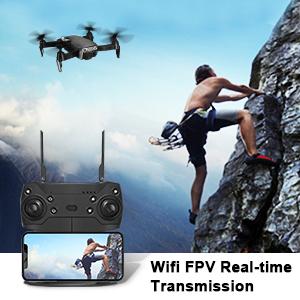 Wifi FPV Transimmion
