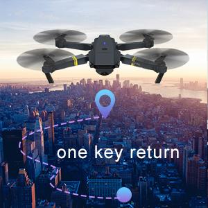 EACHINE E58 WIFI FPV DRONE