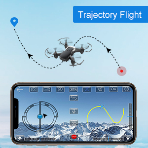 Trajectory Flight