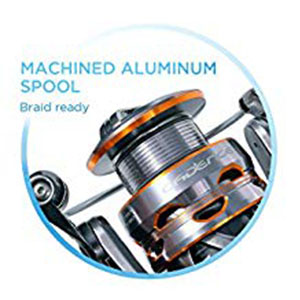 fishing reel spinning reel