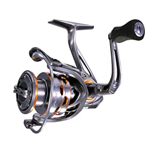 spinning reel fishing reel