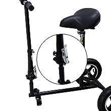 Amazon.com: UBOWAY - Soporte de asiento ajustable para ...