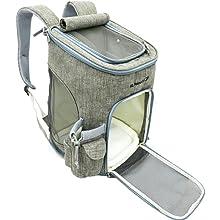 Backpack Details
