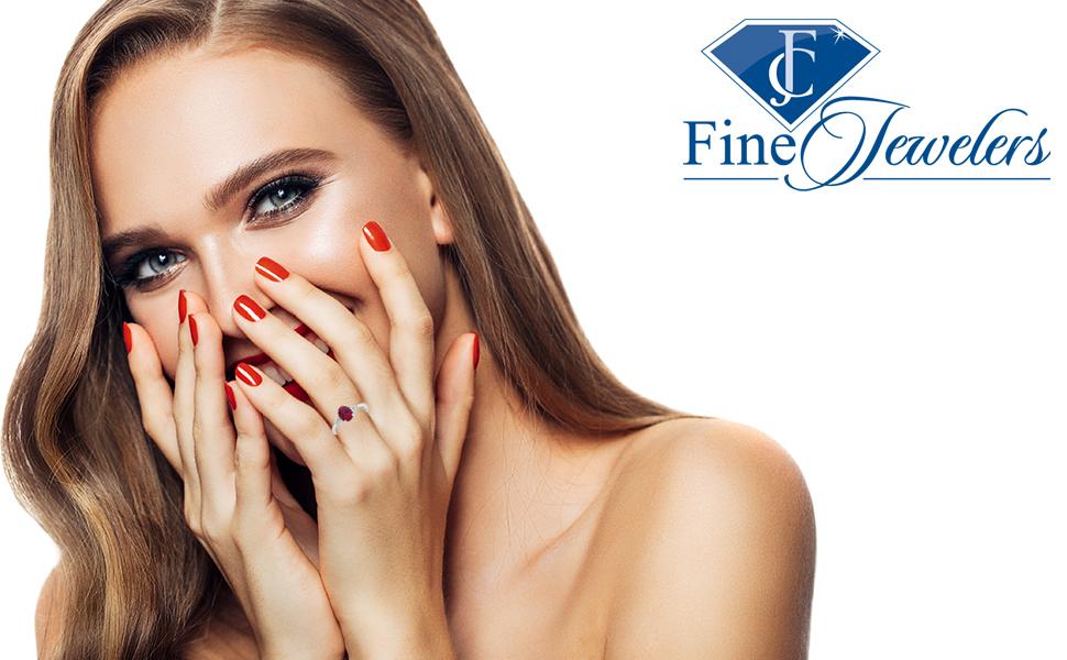 FJC Finejewelers R10567SPMUL410KW