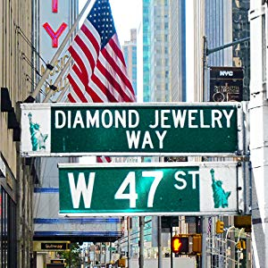 NYC, FJC Finejewelers,